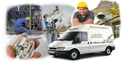 Sompting electricians